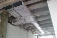 Проектирование воздухораспределительной сети