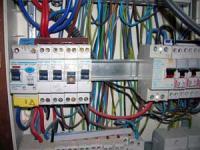 Расчет электропроводки