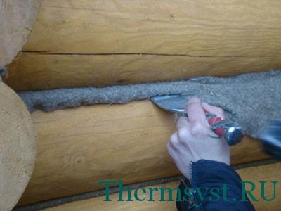 Эффективность различных вариантов утепления стен